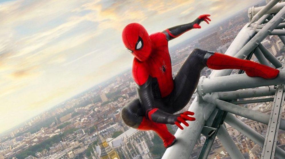 Spider-Man Far From Home trailer spoiler / Filmz.dk