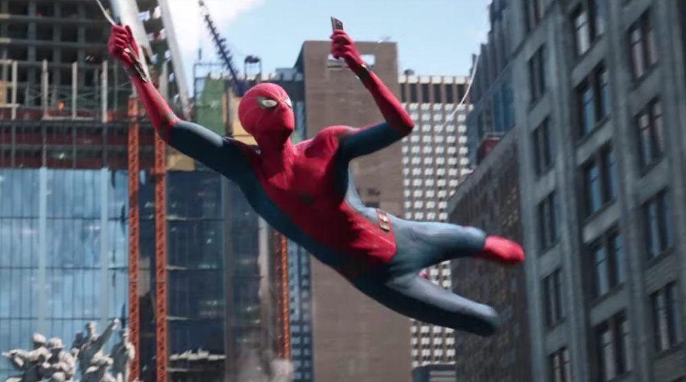 Spider Man Far From Home tidsperiode tid gået efter Avengers Endgame / Filmz.dk