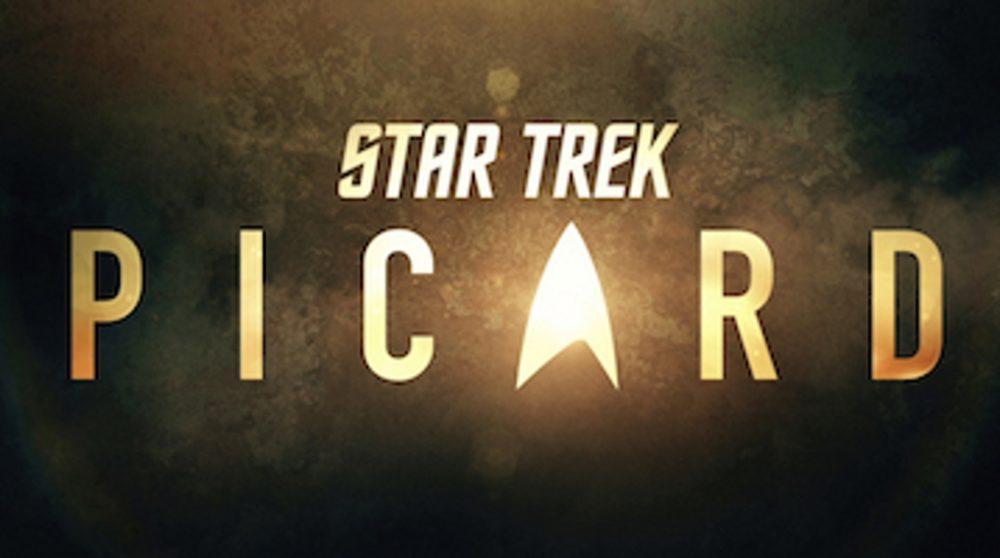 Star Trek Picard Patrick Stewart / Filmz.dk