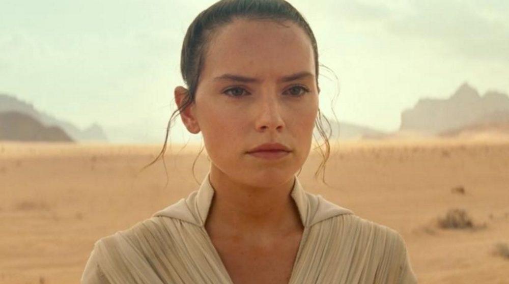Star Wars The Rise of Skywalker afviser Rey forældre / Filmz.dk