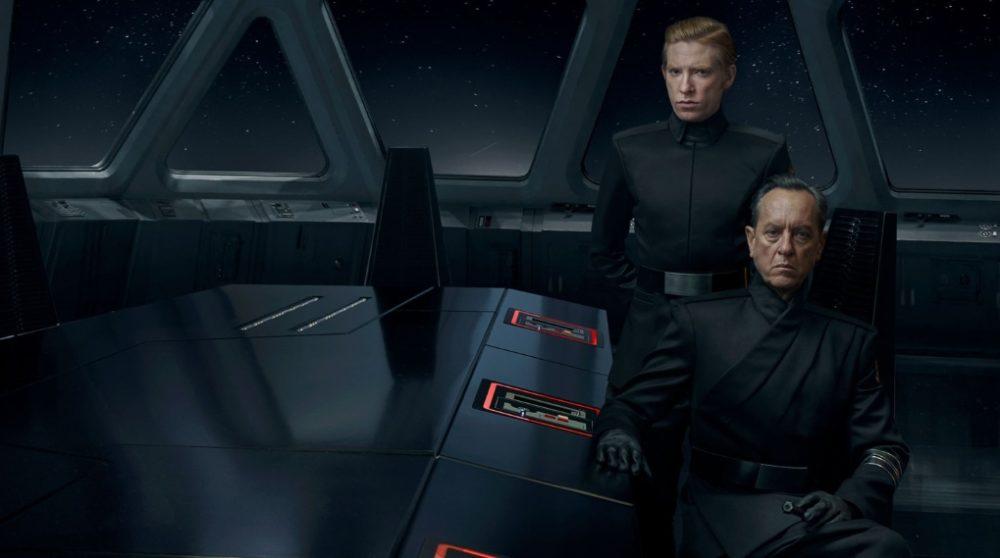 Star Wars The Rise of Skywalker First Order nazister / Filmz.dk