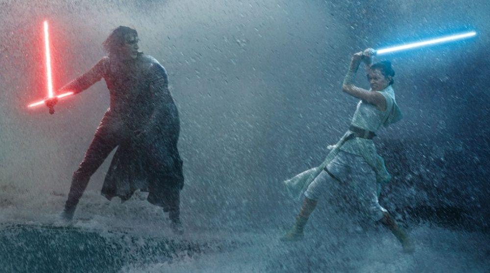 Star Wars The Rise of Skywalker billeder / Filmz.dk
