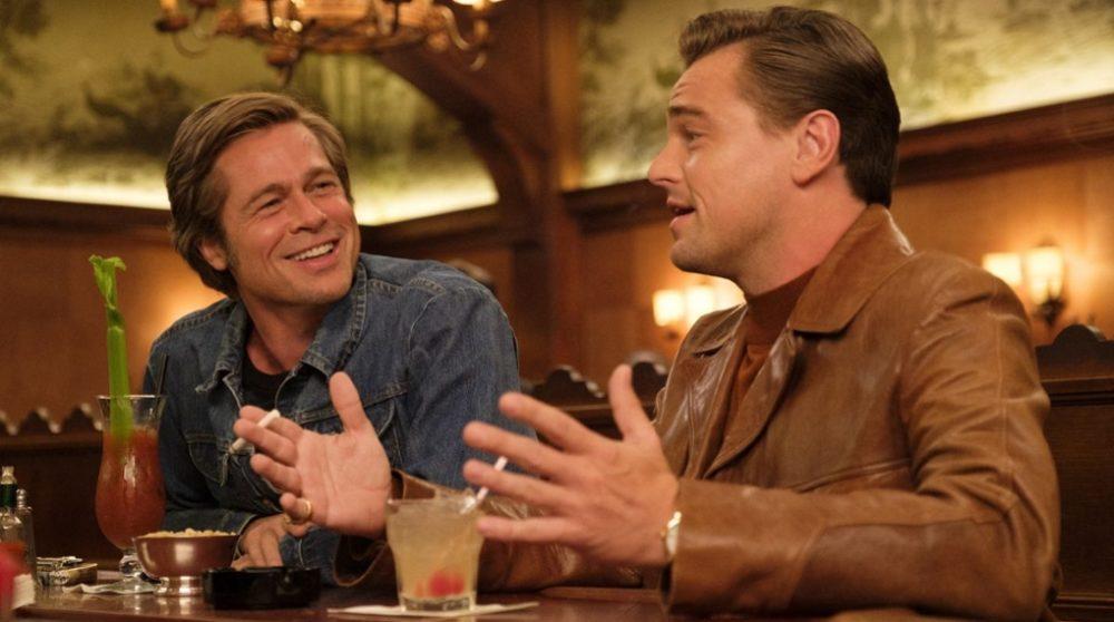 Once Upon a Time in Hollywood Tarantino længere biograf udgave / Filmz.dk