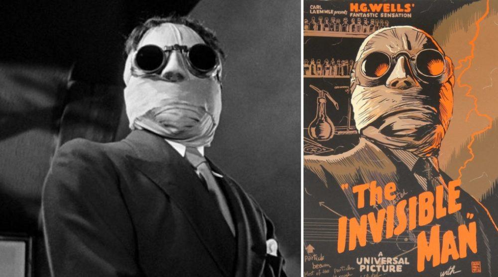 The Invisible Man remake cast premiere dato / Filmz.dk
