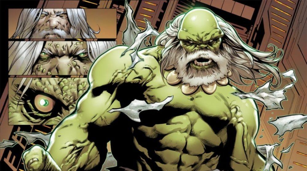 The Maestro Hulk MCU Marvel / Filmz.dk