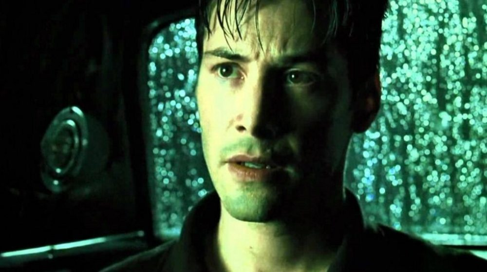 The Matrix 4 benægter / Filmz.dk