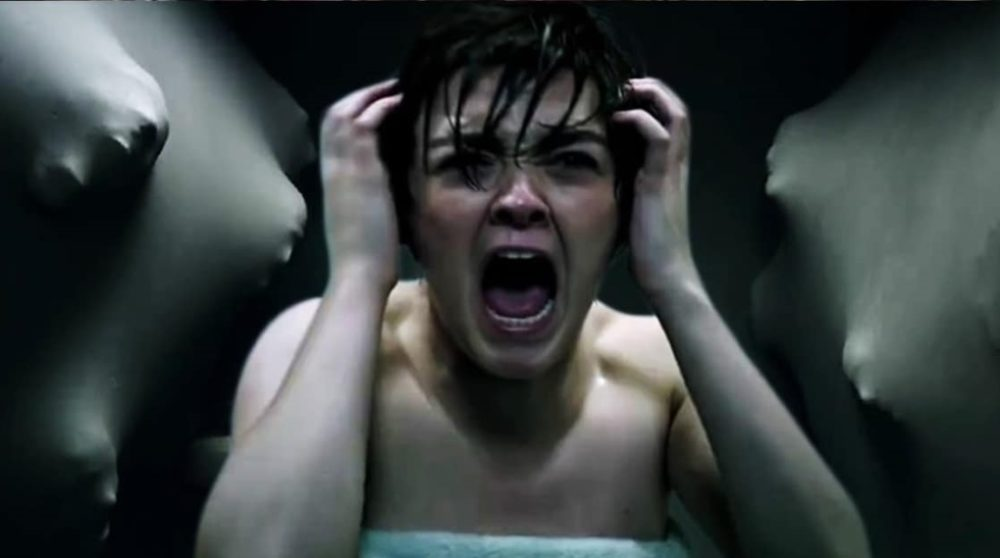 The New Mutants premiere dato disney 2020 / Filmz.dk
