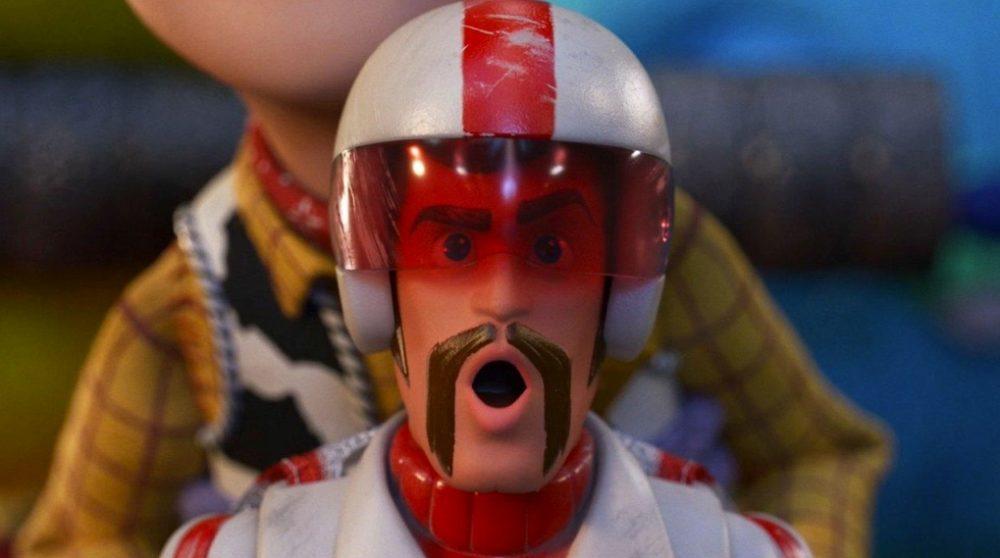 Toy Story 4 trailer Keanu Reeves / Filmz.dk