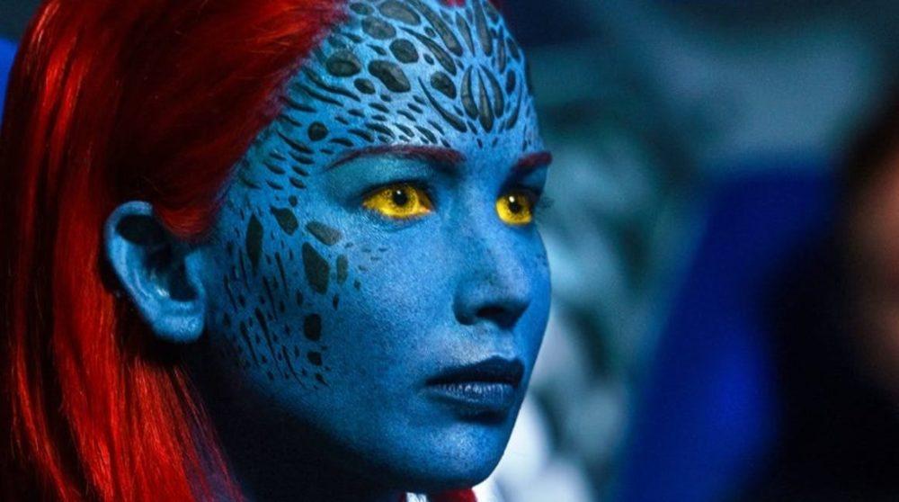 X-Men Dark Phoenix ændre slutning / Filmz.dk
