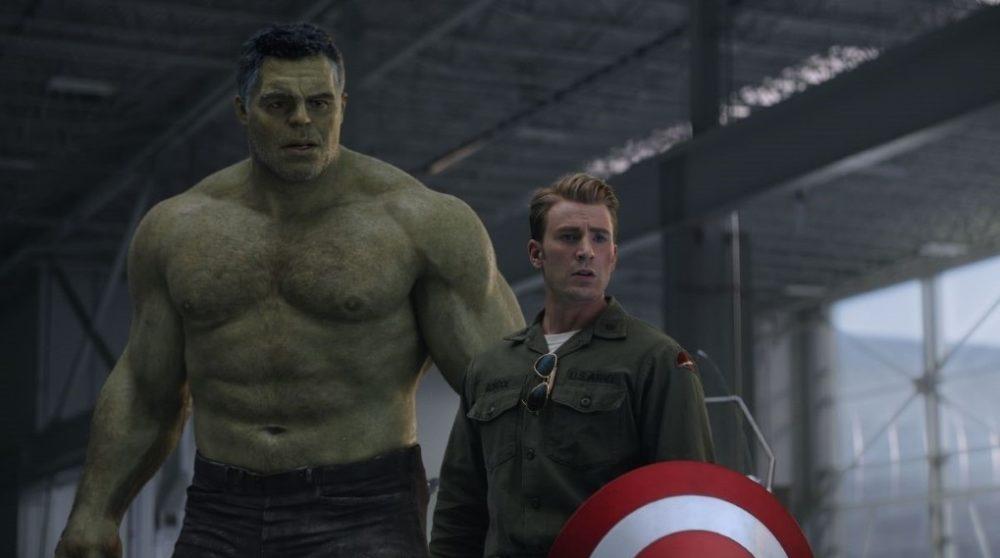 avengers endgame repremiere ny version ekstra scener detaljer hulk stan lee teaser spider-man far from home / Filmz.dk