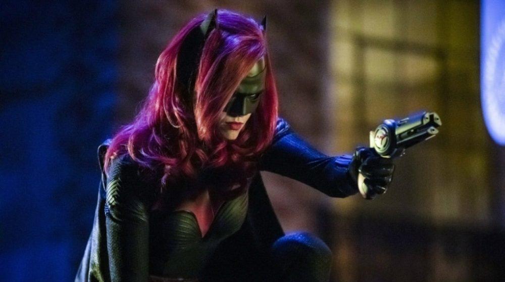 Batwoman første klip DC / Filmz.dk