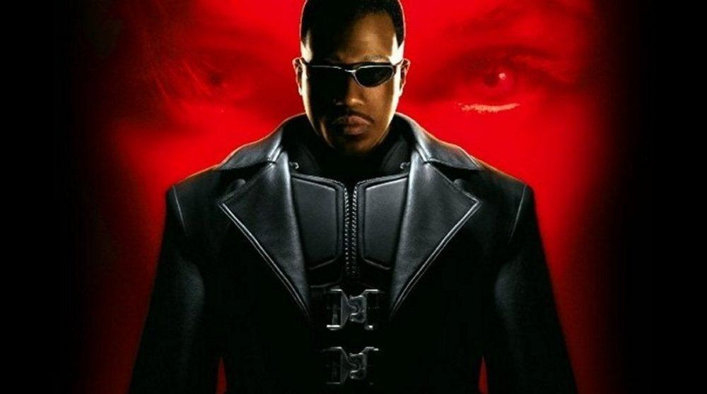 Blade serie Hulu Marvel / Filmz.dk