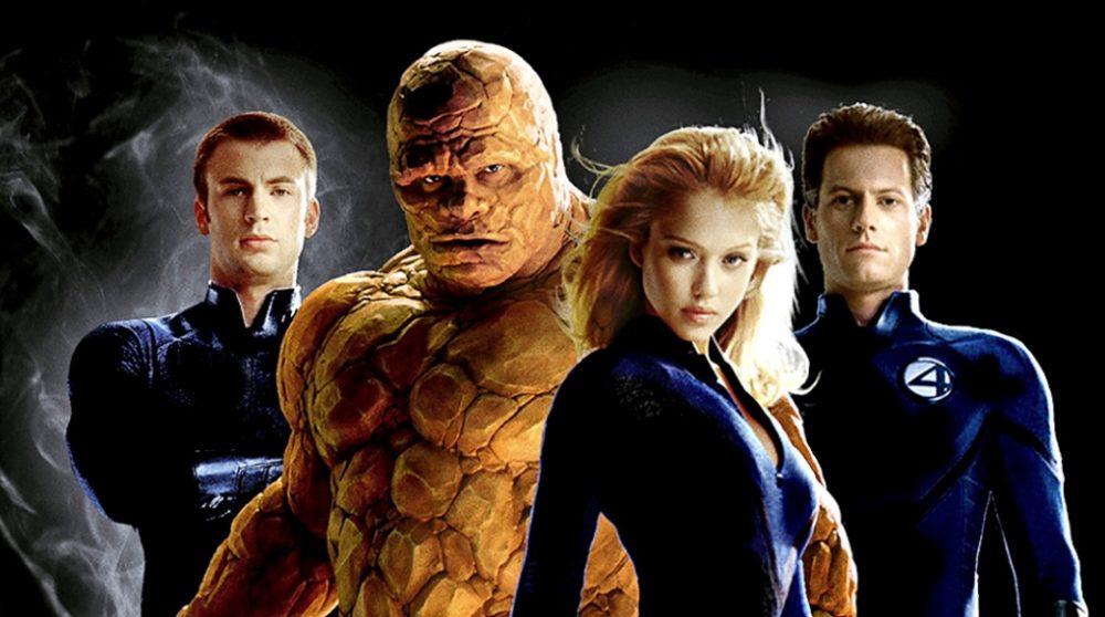 Fantastic Four rygte premiere dato MCU Marvel / Filmz.dk