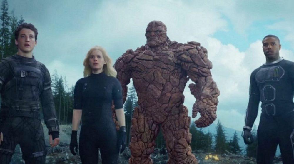 Fantastic Four rygte MCU afvist / Filmz.dk