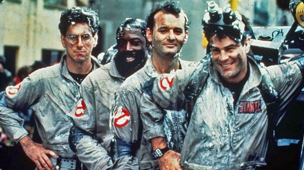 Ghostbusters 3 rolleliste Bill Murray / Filmz.dk