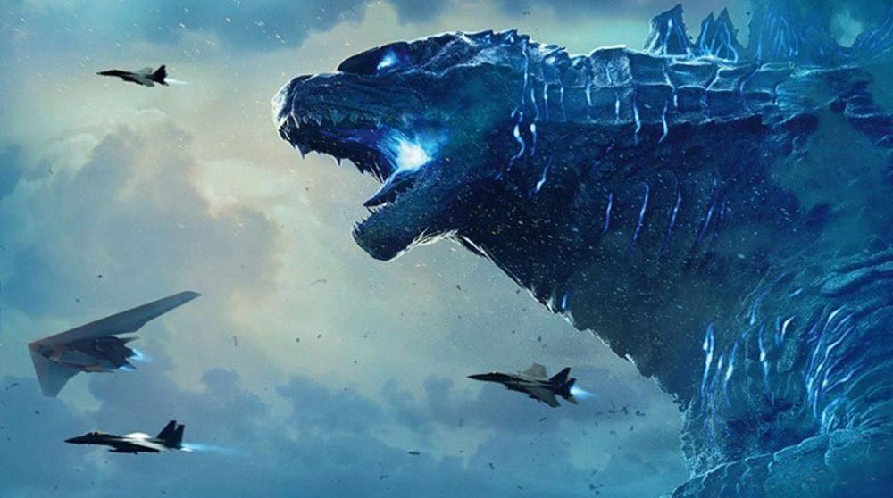 Godzilla Kong udskydes premiere / Filmz.dk
