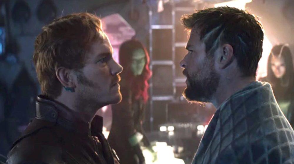 Guardians of the Galaxy 3 Thor / Filmz.dk