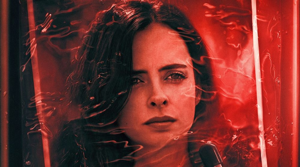 Jessica Jones Sæson 3 Marvel Netflix trailer / Filmz.dk