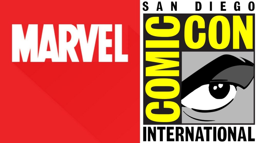 Marvel Comic Con 2019 / Filmz.dk