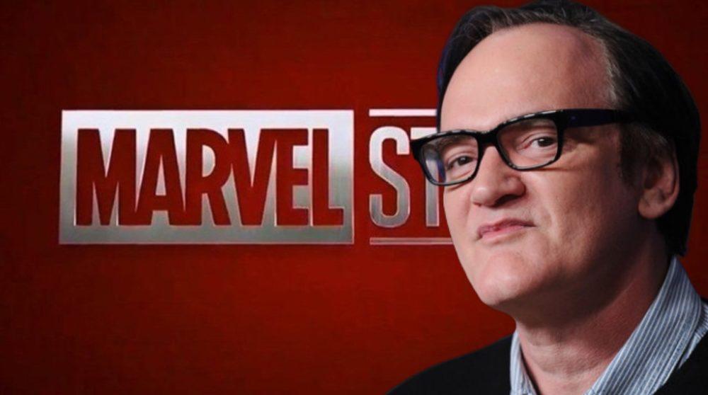 Quentin Tarantino MCU Marvel favorit Thor Ragnarok / Filmz.dk