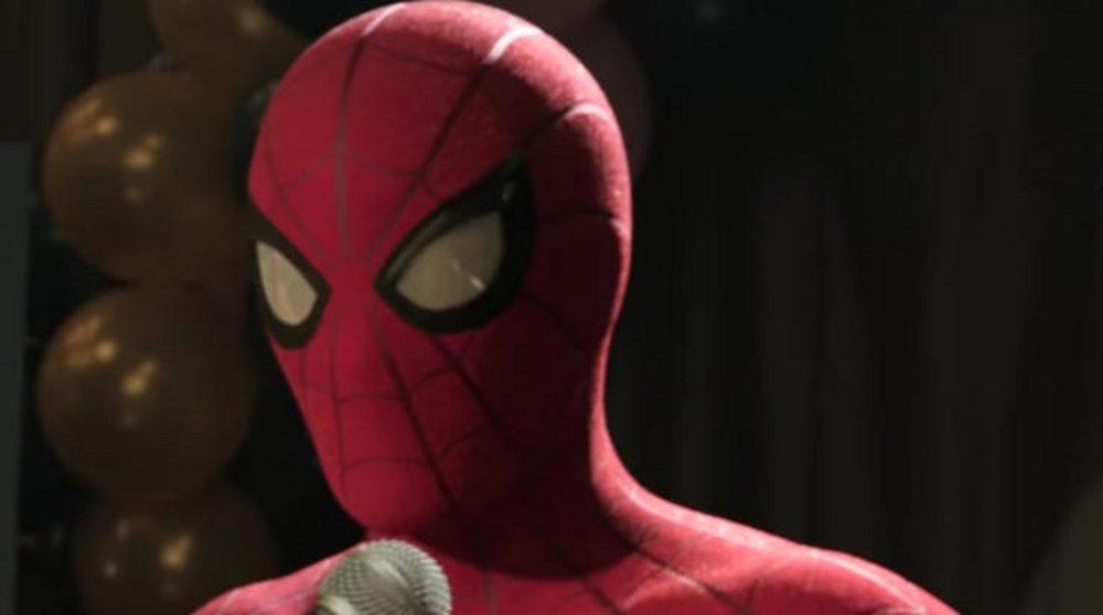 Marvel Multi-verse Thanos Infinity War / Filmz.dk
