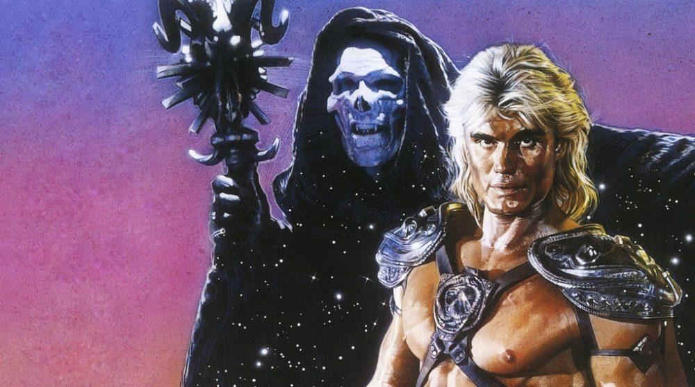 Masters of the Universe 2021 premiere dato teaser plakat / Filmz.dk