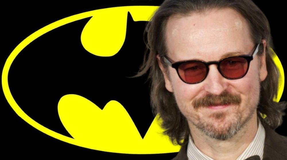 Matt Reeves Batman skuespiller bekræfter Robert Pattinson / Filmz.dk