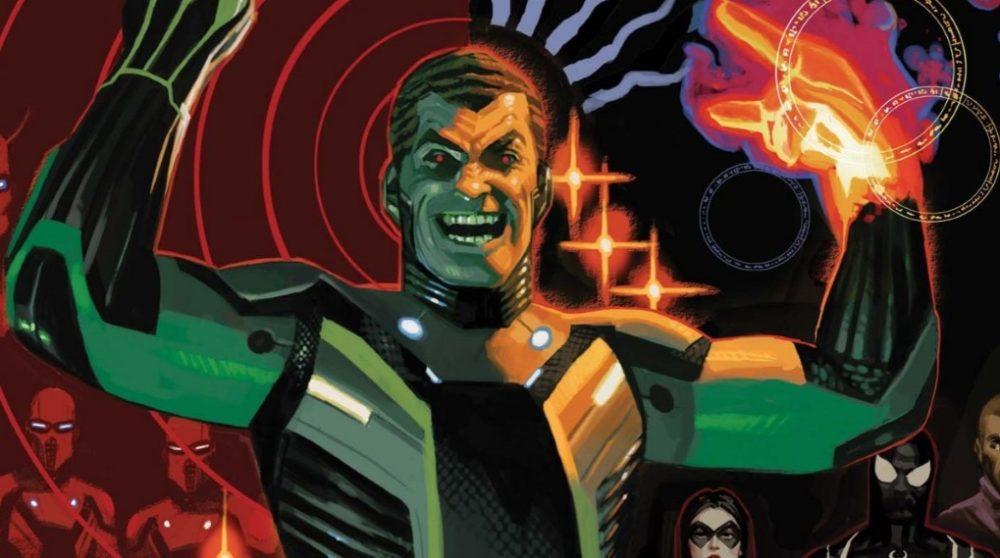 Phase 4 skurk MCU Marvel Norman Osborn / Filmz.dk