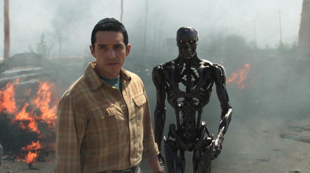 Terminator Dark Fate plot / Filmz.dk