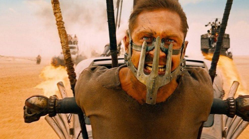 Tom Hardy Wolverine / Filmz.dk