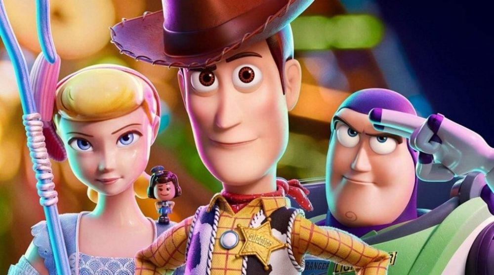 Toy Story 4 Rotten Tomatoes score anmeldelser / Filmz.dk