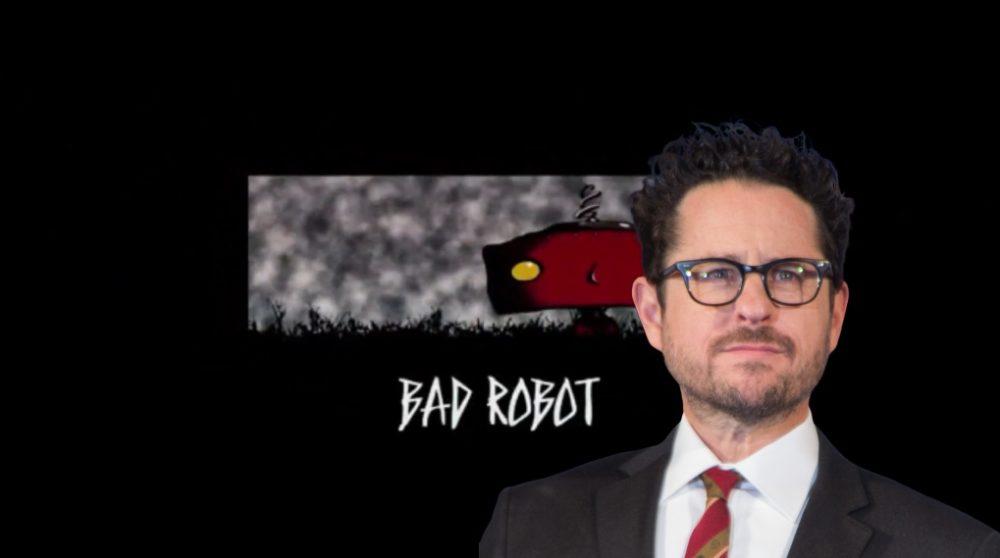 warnermeadia køber bad robot productions j j abrams selskab star wars instruktør / Filmz.dk