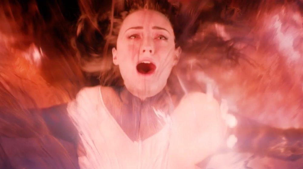 X-Men Dark Phoenix manuskript / Filmz.dk