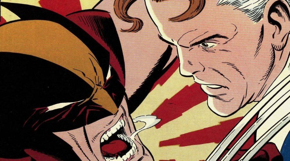 X-Men vs Fantastic Four film / Filmz.dk