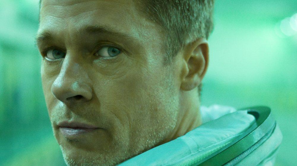 Ad Astra ny trailer Brad Pitt Oscar Venedig / Filmz.dk