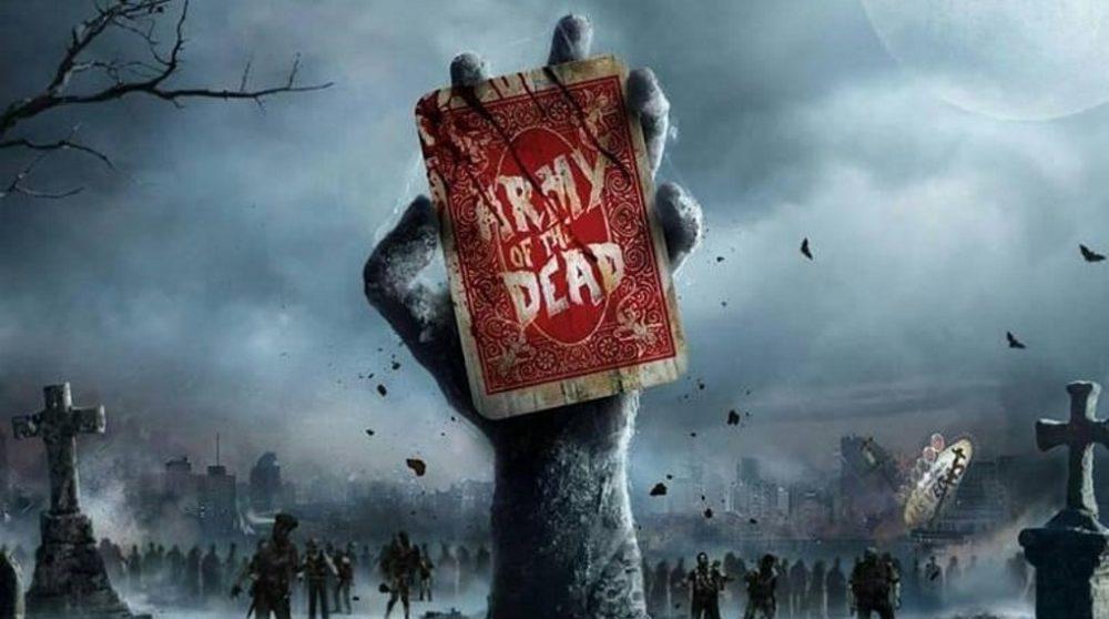 Army of the Dead billede Zack Snyder Netflix / Filmz.dk