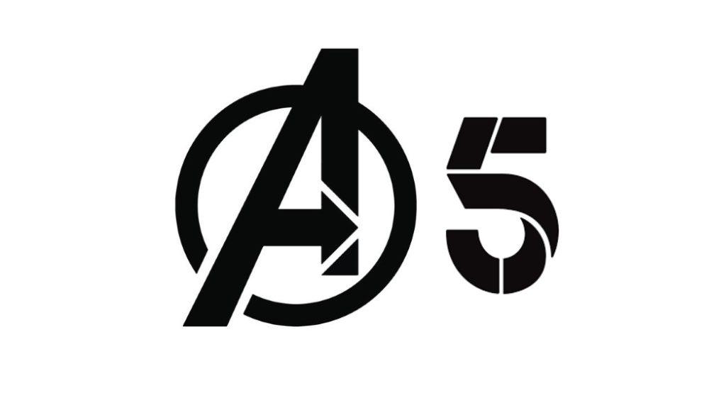Avengers 5 MCU Marvel / Filmz.dk