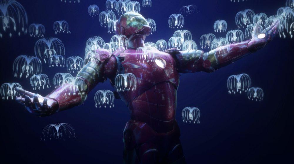 Avengers Endgame Avatar hyldets James Cameron / Filmz.dk