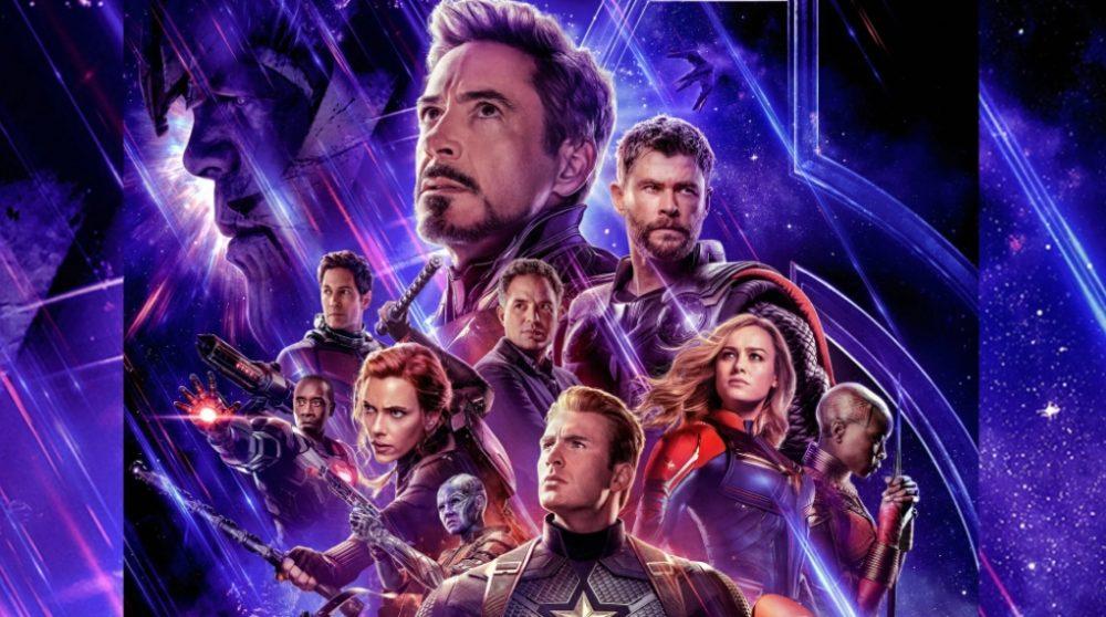 Avengers Endgame Avatar nærmer sig / Filmz.dk