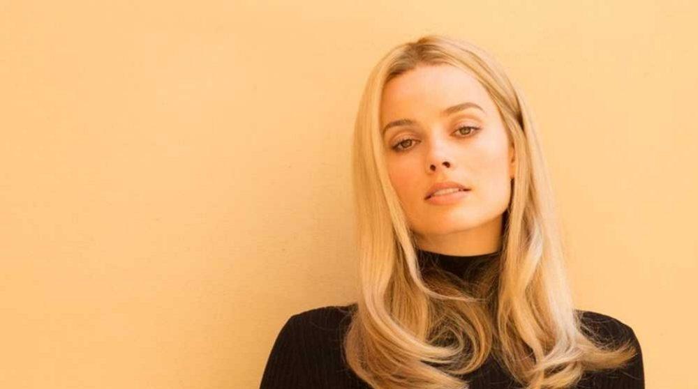 Barbie film instruktør Margot Robbie / Filmz.dk