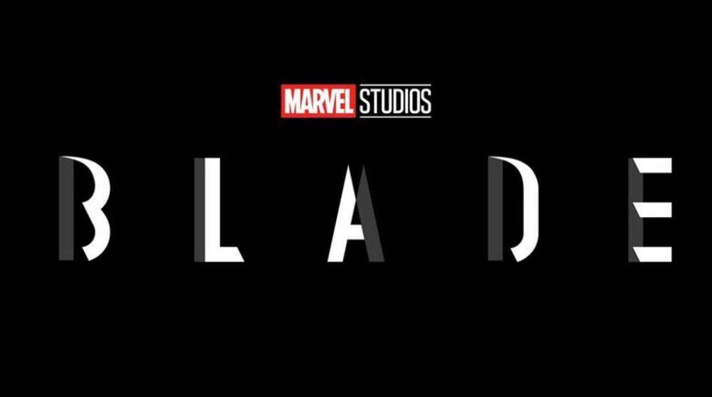 Blade MCU Marvel / Filmz.dk