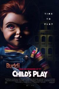 Child's Play anmeldelse / Filmz.dk