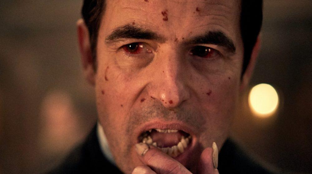 Claes Bang Netflix Dracula billeder / Filmz.dk