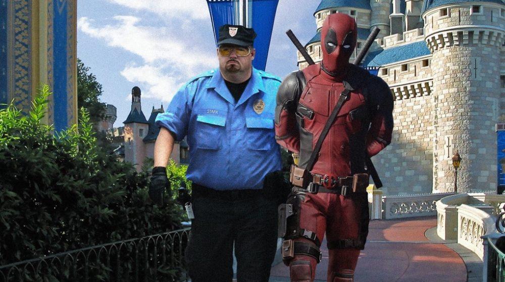Deadpool 3 Disney MCU / Filmz.dk