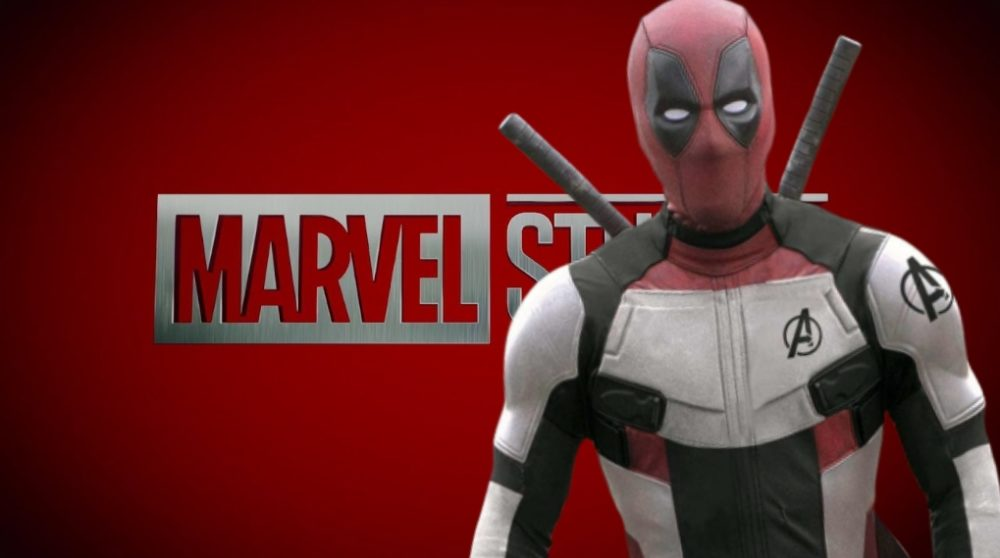Deadpool 3 Phase 5 MCU Marvel / Filmz.dk
