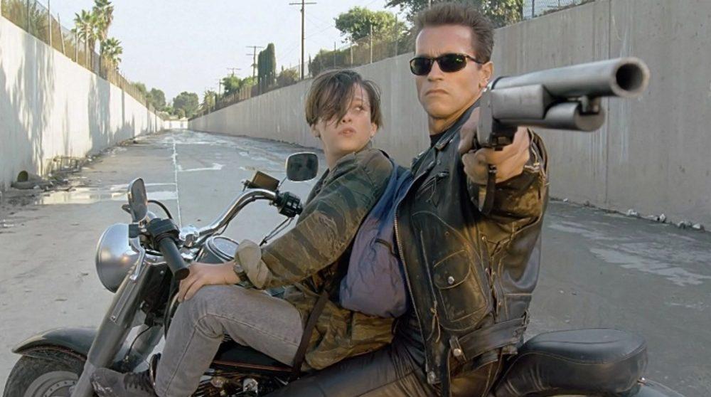 Edward Furlong Terminator Dark Fate / Filmz.dk