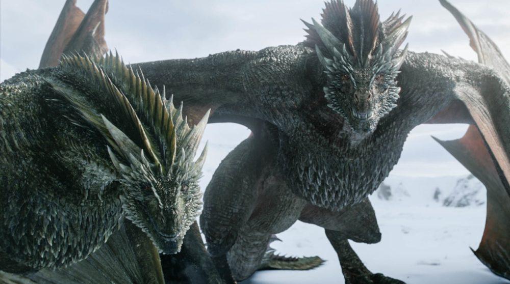 Game of Thrones skabere aflyser Comic Con / Filmz.dk