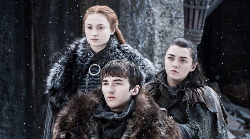 Game of Thrones Emmy rekord / Filmz.dk