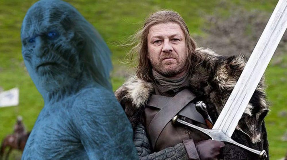 Game of Thrones prequel Stark White Walkers / Filmz.dk