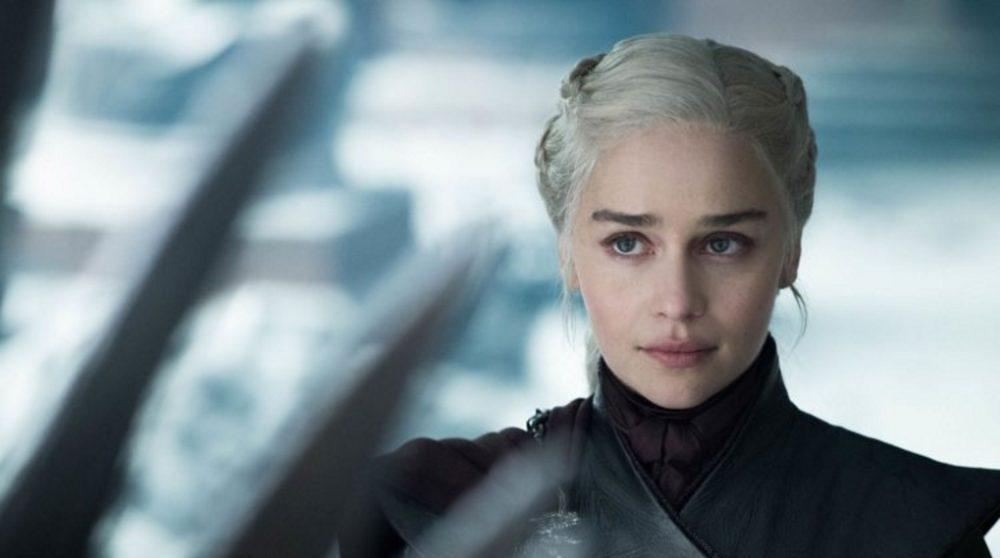 Game of Thrones Sæson 8 kritik George R. R. Martin / Filmz.dk